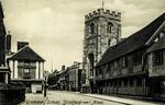 Stratford-Upon-Avon, Grammar School