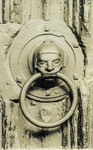 Stratford-Upon-Avon Church, Sanctuary Knocker
