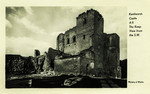 Kenilworth – Kenilworth Castle, The Keep