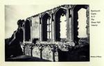 Kenilworth – Kenilworth Castle, The Great Hall