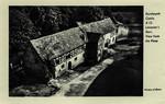Kenilworth – Kenilworth Castle, Leicester's Barn