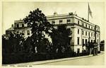 Leamington Spa – Regent Hotel