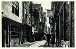 York – The Shambles