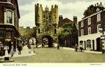 York – Micklegate Bar