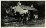Grasmere – Dove Cottage, Wordsworth's Home