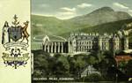 Edinburgh – Holyrood Palace