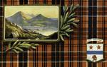 Glen Shiel – The Macrae – Loch Duich