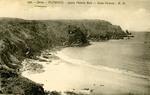 Jersey – Queen Victoria Rock