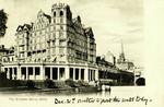 Bath – The Empire Hotel