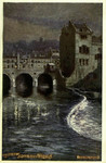 Bath – Pulteney Bridge