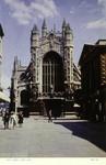 Bath – Abbey, West End