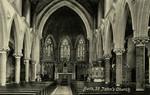 Bath – St. John's Church