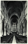 Bath – Bath Abbey Interior, Looking East