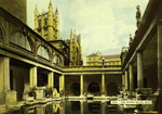 Bath – The Roman Baths