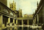 Bath – The Roman Baths