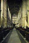 Bath – Bath Abbey, Somerset