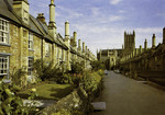 Wells –  Vicars' Close