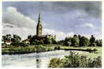 Salisbury – Salisbury Cathedral