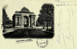 Lille - La Porte de Paris