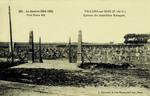 Villers-au-Bois - Entrée du cimetière français