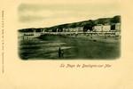 Boulogne-sur-Mer - Le Plage