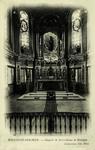 Boulogne-sur-Mer - Chapelle de Notre-Dame de Boulogne