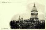 Boulogne-sur-Mer - La Cathédrale