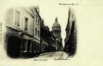 Boulogne-sur-Mer - Rue de Lille