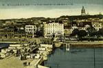 Boulogne-sur-Mer - Le Pont Marguet et le Quais