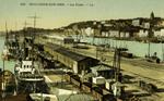 Boulogne-sur-Mer - Le Port