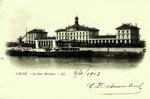 Calais - La Gare Maritime