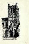 Saint-Omer - Eglise Notre-Dame de Saint-Omer
