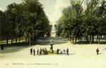 Beauvais - Le Jeu de Paume et le Lycée