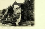 Beauvais - La Tour Boileau