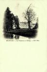 Beauvais - La Préfecture et l'Étang