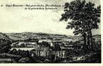 Beauvais - Vue générale des Manufactures, prise de la galerie de la Cathédrale