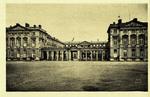 Compiègne - Château de Compiègne