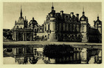 Chantilly - Château de Chantilly