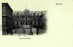 Amiens - Hôtel de Ville