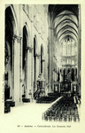 Amiens - Cathédrale - La Grande Nef