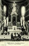 Albert (Somme) - Notre Dame de Brebières - Chapelle de la Vierge Miraculeuse