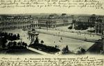 Paris - Le Nouveau Louvre
