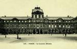 Paris - Le Louvre (Musée)