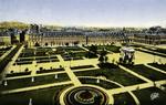 Paris - Les Jardins du Carrousel