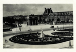 Paris - Place du Carrousel