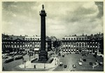 Paris - Place et Colonne Vendôme