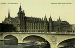 Paris - La Conciergerie