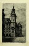 Paris - Le Palais de Justice