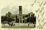 Paris- Marie du 1 Arrondissement et St. Germain l'Auxerrois