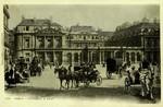Paris - Conseil D'État